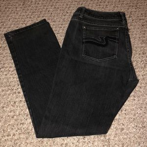 WHBM jeans